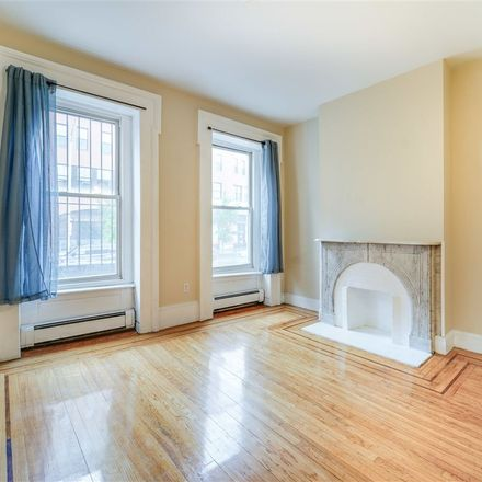 Rent this 1 bed condo on Grove St in Jersey City, NJ