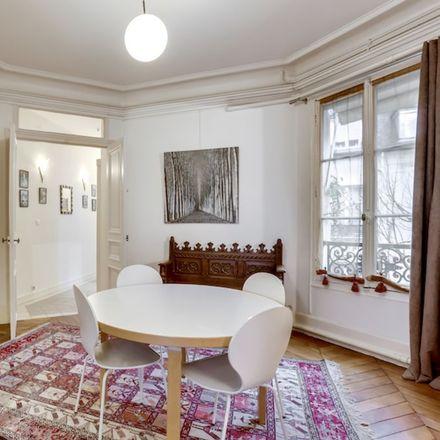 Rent this 2 bed apartment on 20 Rue du Petit Musc in 75004 Paris, France