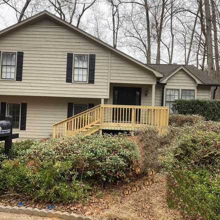 Rent this 4 bed house on Silver Mine Bluff Rd in Augusta, GA