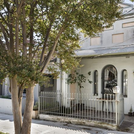 Rent this 2 bed house on 1/36 Hopetoun Street