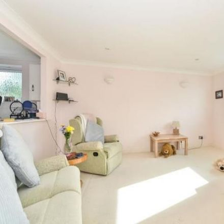 Rent this 2 bed apartment on St Helens Station in Latimer Road, St Helens PO33 1TA