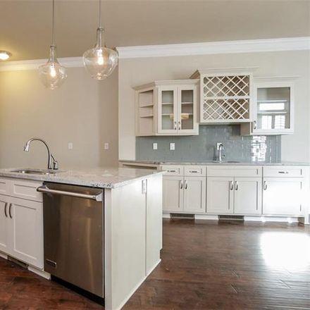 Rent this 4 bed townhouse on Lenox Road Northeast in Atlanta, GA 30324