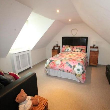 Rent this 4 bed house on Thistleflat Road in Crook DL15 9UX, United Kingdom