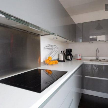 Rent this 1 bed room on Rue Marcel Carné in 93300 Aubervilliers, France