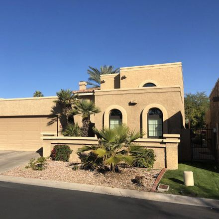 Rent this 3 bed house on 1126 East Tapatio Drive in Phoenix, AZ 85020