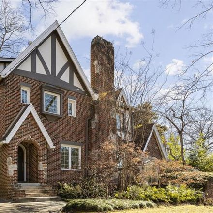 Rent this 5 bed house on N Hills Dr NE in Atlanta, GA