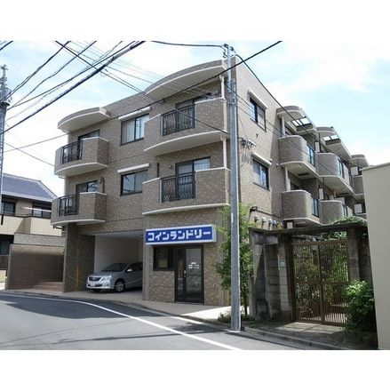 Rent this 0 bed apartment on unnamed road in Mejiro 3-chome, Toshima