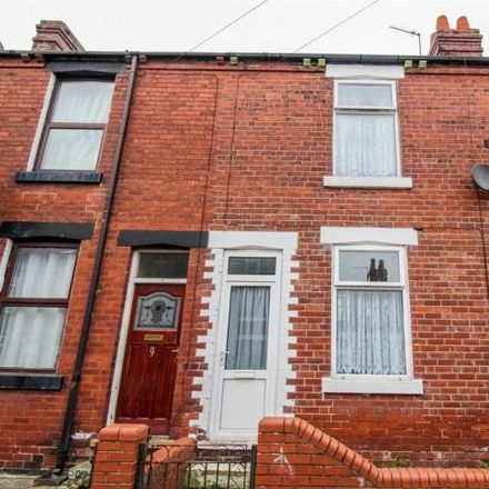 Rent this 2 bed house on 19 Oakenshaw Street in Heath WF1 5BT, United Kingdom