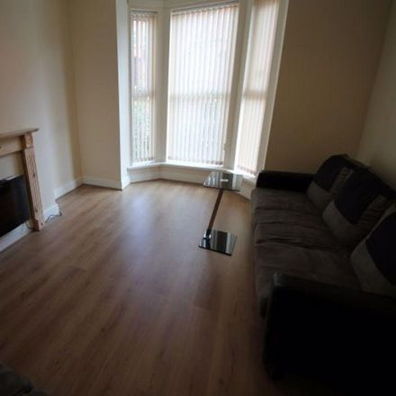 Rent this 5 bed house on Cardigan fish bar in 234 Cardigan Road, Leeds LS6 1QL