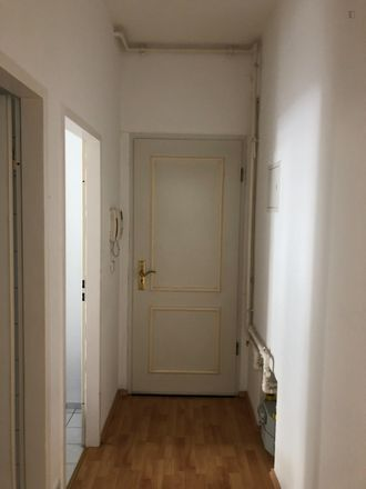Rent this 1 bed apartment on Korsörer Straße 18 in 10437 Berlin, Germany