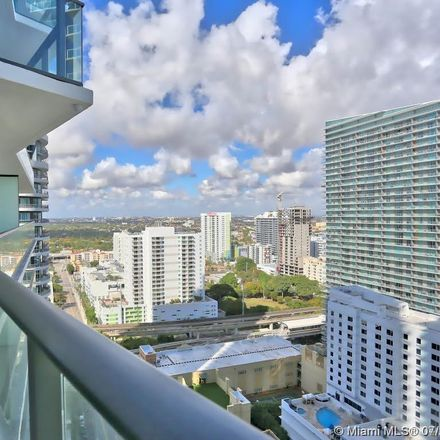 Rent this 2 bed house on 1300 South Miami Avenue in Miami, FL 33130