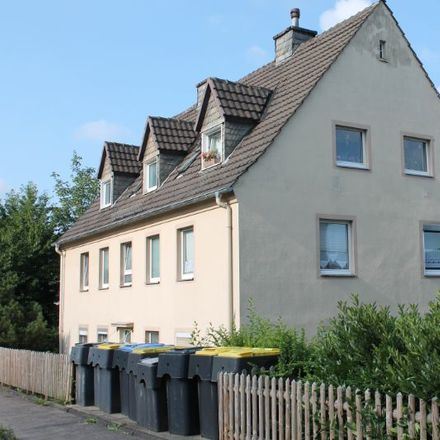 Rent this 2 bed apartment on Amselweg 8 in 58762 Altena, Germany