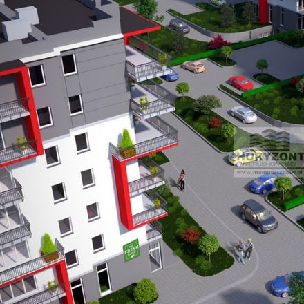Rent this 4 bed apartment on Fordońska in 85-767 Bydgoszcz, Poland