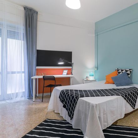 Rent this 5 bed room on Via Chisimaio in 00199 Rome RM, Italy