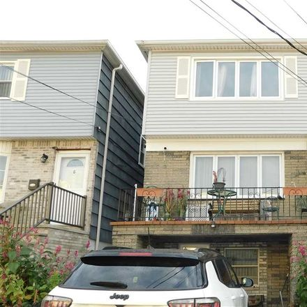 Rent this 2 bed apartment on 4 East 10th Street in Bayonne, NJ 07002