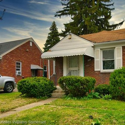 Rent this 2 bed house on 8856 Stahelin Avenue in Detroit, MI 48228
