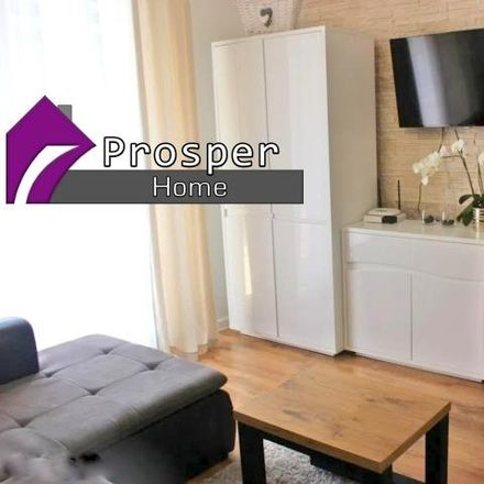 Rent this 2 bed apartment on Borowa 10c in 35-230 Rzeszów, Poland
