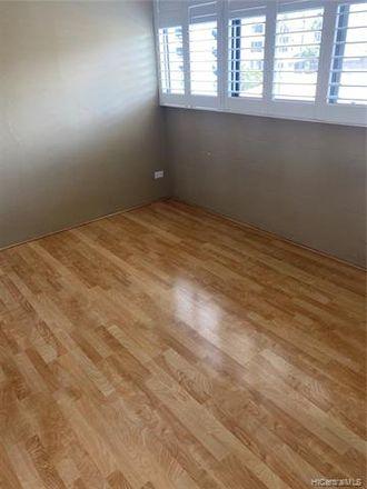 Rent this 1 bed condo on The Hausten in 739 Hausten Street, Honolulu