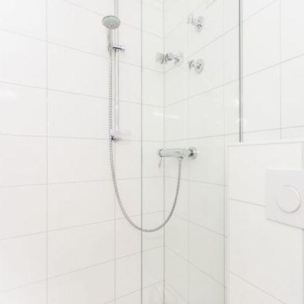 Rent this 2 bed apartment on Brandenburger Weg 15 in 73770 Denkendorf, Germany