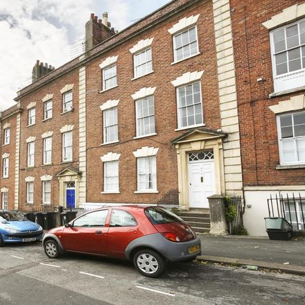 Rent this 1 bed apartment on 4 Albermarle Row in Bristol BS8 4LY, United Kingdom