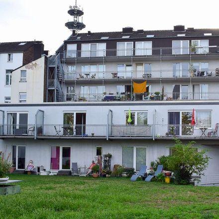 Rent this 1 bed apartment on Bonn in Südstadt, NORTH RHINE-WESTPHALIA