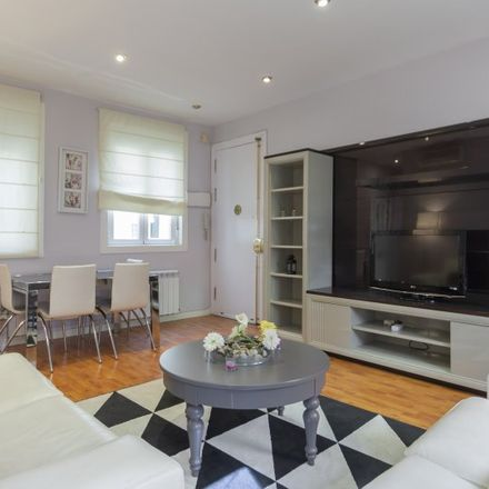 Rent this 1 bed apartment on Plaza de España in 12, 28008 Madrid