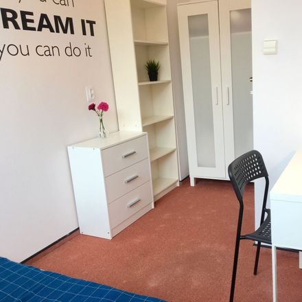 Rent this 6 bed room on Marshal Street 68/70 in 00-545 Warsaw, Poland