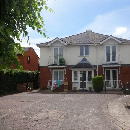 Rent this 2 bed apartment on Lambert Road in Worcester WR2 5DG, United Kingdom