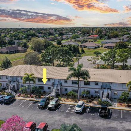 Rent this 2 bed condo on Rampart Blvd in Punta Gorda, FL