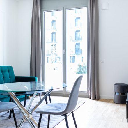 Rent this 1 bed apartment on Wegelystraße 8 in 10623 Berlin, Germany
