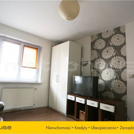 Rent this 2 bed apartment on Brzozowa 30 in 44-100 Gliwice, Poland