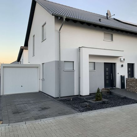 Rent this 5 bed duplex on Unitasstraße 162 in 53879 Euskirchen, Germany