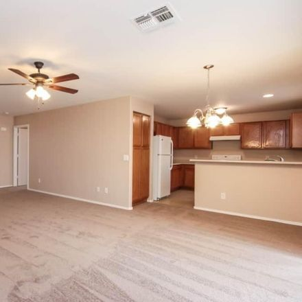 Rent this 4 bed house on 12006 West Corrine Drive in El Mirage, AZ 85335