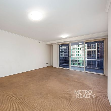Rent this 3 bed apartment on 295/569 George St