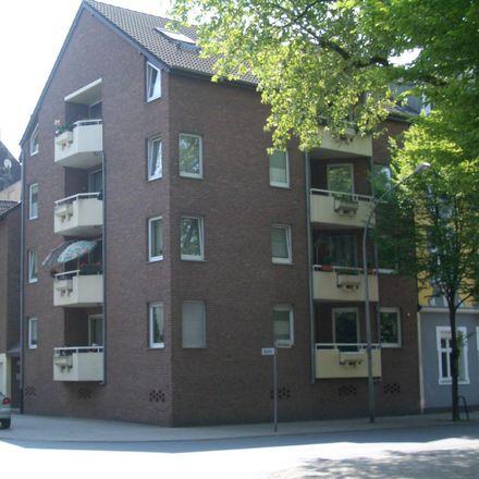 Rent this 3 bed loft on Kurtstraße 63 in 47167 Duisburg, Germany