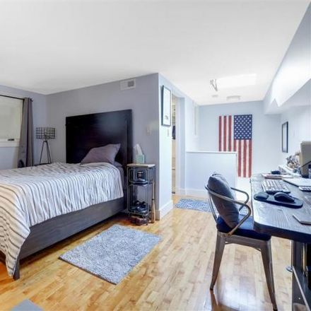 Rent this 1 bed condo on 120 Leonard Street in Jersey City, NJ 07307