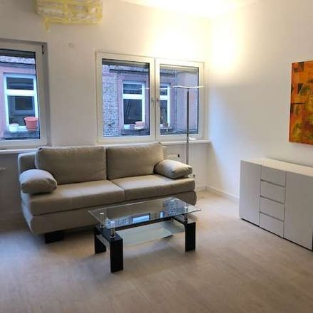 Rent this 1 bed apartment on Alte Gasse 29 in 60313 Frankfurt, Germany