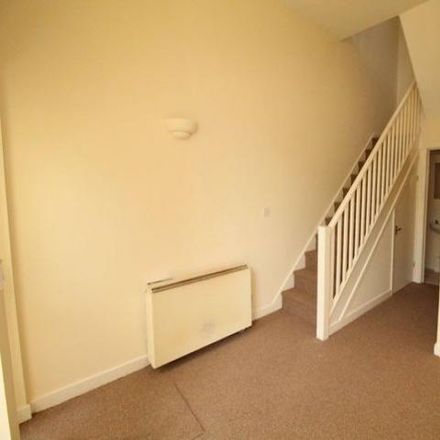 Rent this 1 bed house on The Childcare Academy in Adelaide Street, Luton LU1 5BD