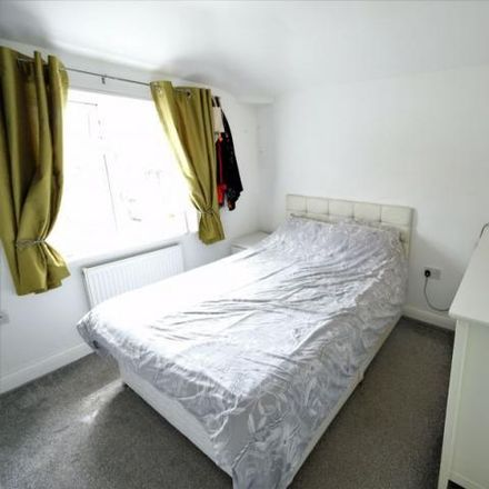 Rent this 2 bed house on Gilbert Street in Worsley, M30 7DF