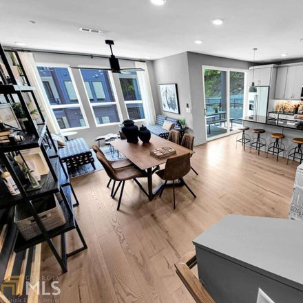 Rent this 3 bed townhouse on Pratt St SE in Atlanta, GA