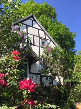 Rent this 2 bed house on Am Fronhofsgarten 4 in 51789 Lindlar, Germany