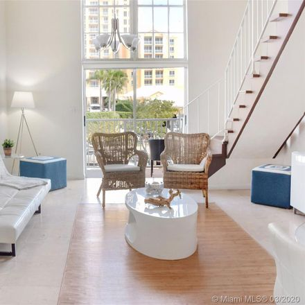 Rent this 1 bed loft on 303 Galen Drive in Key Biscayne, FL 33149