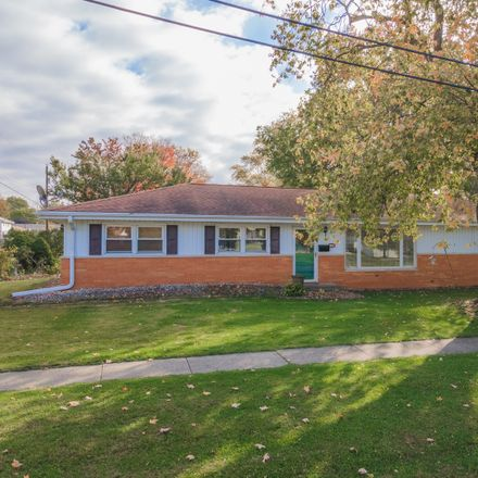 Rent this 3 bed house on 1100 North Walnut Street in Normal, IL 61761