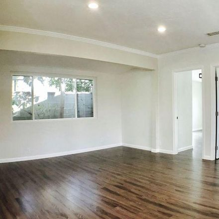 Rent this 3 bed house on 7613 Machrea Street in Los Angeles, CA 91042