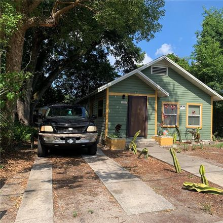 Rent this 2 bed house on 8016 North 14th Street in Tampa, FL 33604