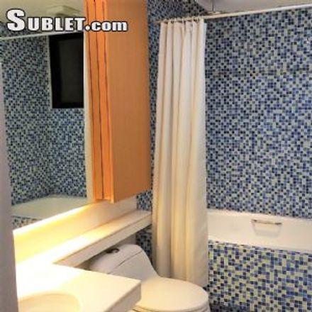 Rent this 3 bed apartment on Park Royal Apartment in Jalan Bendungan Jati Luhur 35, RW 03
