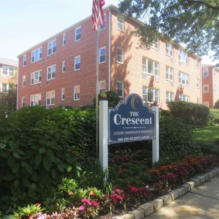 Rent this 2 bed condo on 280-290 Atlantic Avenue in Hempstead, NY 11518