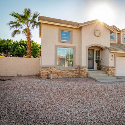 Rent this 4 bed house on 1329 East Flint Street in Chandler, AZ 85225