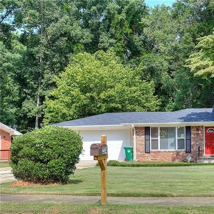Rent this 5 bed house on Shamrock Dr in Decatur, GA