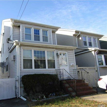 Rent this 2 bed house on 88-38 247th Street in New York, NY 11426